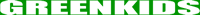 Greenkids Logo