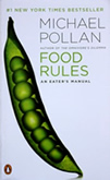 Michael Pollan - Food Rules